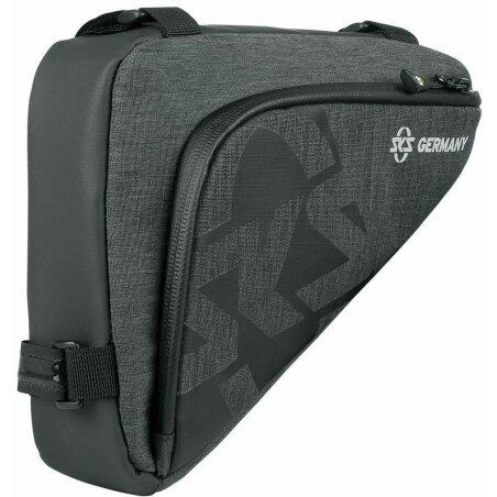 SKS Traveller Edge Rahmentasche 1000 ml schwarz