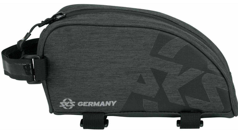 SKS Traveller Up Rahmentasche 800 ml schwarz
