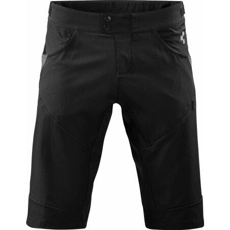 Cube Tour Baggy Shorts inkl. Innenhose black