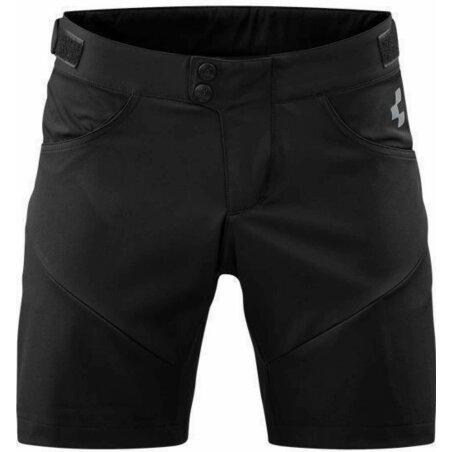 Cube Tour WS Baggy Shorts black