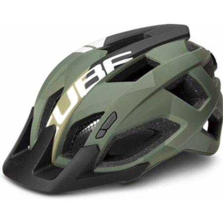 Cube Helm PATHOS olive