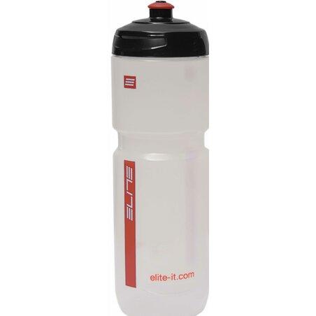 Elite Superloli Trinkflasche transparent 800 ml