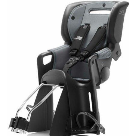 Römer Jockey 3 Comfort Kindersitz schwarz/grau