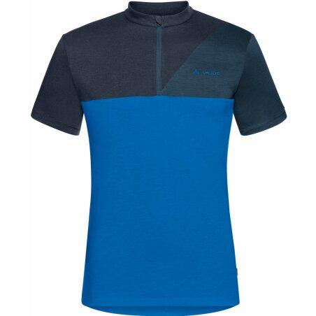 VAUDE Mens Tremalzo IV T-Shirt radiate/baltic