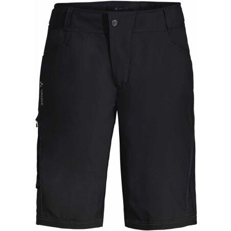 VAUDE Mens Ledro Shorts Hose black