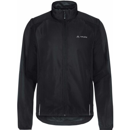 VAUDE Mens Dundee Classic ZO Jacket Jacke black