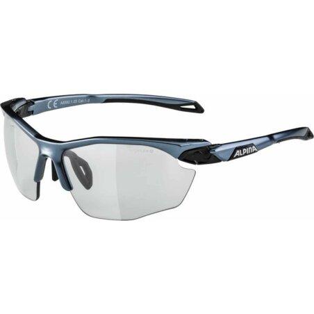 Alpina TWIST FIVE HR Brille tin-black VL+