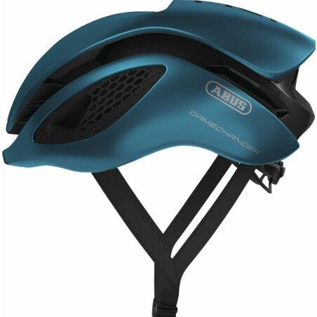 Abus GameChanger Helm steel blue