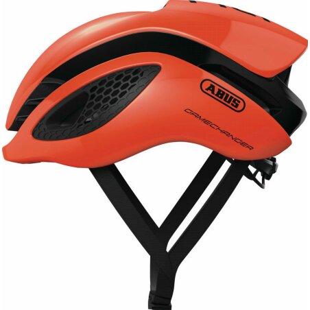 Abus GameChanger Helm shrimp orange