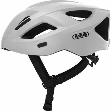 Abus Aduro 2.1 Helm polar white
