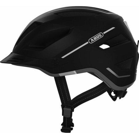 Abus Pedelec 2.0 Helm velvet black