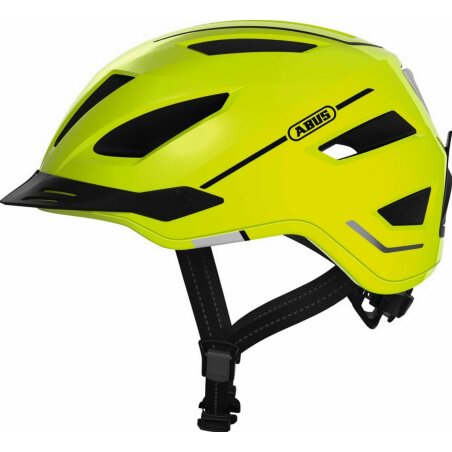 Abus Pedelec 2.0 Helm signal yellow