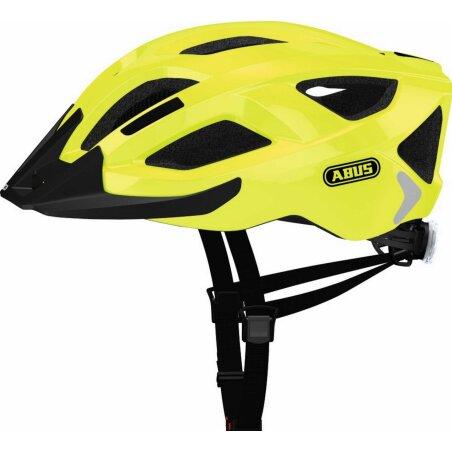 Abus Aduro 2.0 Helm neon yellow