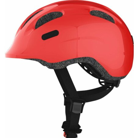 Abus Smiley 2.0 Helm sparkling red