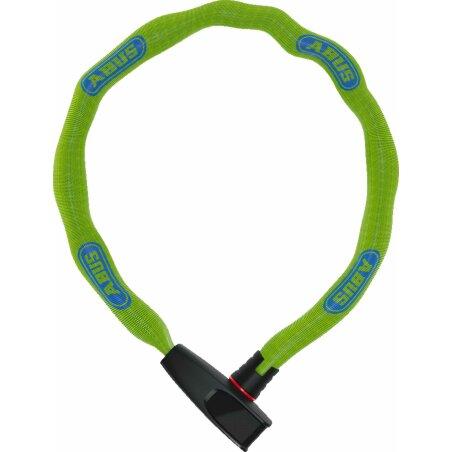 Abus Catena 6806K Kettenschloss 75 cm neon green