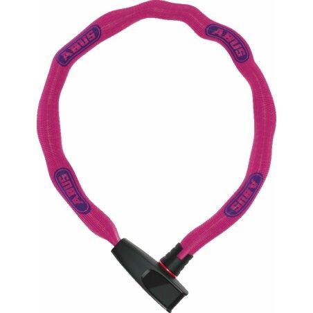 Abus Catena 6806K Kettenschloss 75 cm neon pink